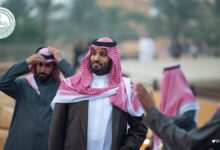 صورة خبير دولي يصف ولي العهد السعودي: قائد استثنائي
