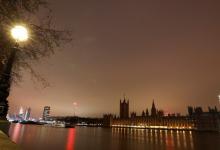 صورة بريطانيا تسجل قفزة غير مسبوقة للإصابات والوفيات اليومية بكورونا وسط انتشار سلالته المتحورة