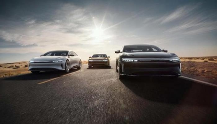 صورة منافس تسلا يفاوض لبناء مصنع سيارات كهربائية بالسعودية