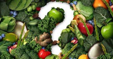 صورة 7 أطعمة تساعد فى الوقاية من السرطان.. منها الكركم والجزر