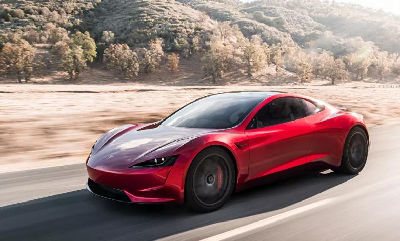 """صورة إنجازا كبيرا لسيارات """"تسلا"""" ذاتية القيادة"""