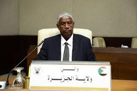 صورة السودان: تواصل سلسلة الإعفاءات بولاية الجزيرة