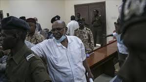 صورة السودان: إسترداد قطع أراضي مملوكة للرئيس المعزول عمر البشير