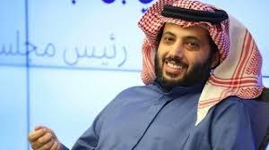 صورة السودان: تركي آل الشيخ لجمهور الهلال: (اطمئنوا وارتاحوا .. هناك أخبار ستسعدكم)