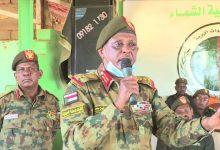 صورة السودان: اجتماع مهم لياسر العطا بالقصر الجمهوري