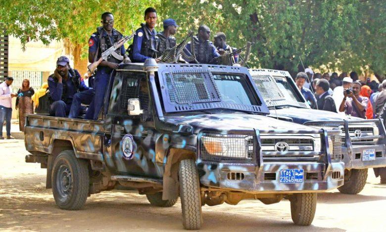 صورة السودان: تقرير مثير بشأن ضبطيات شرطة الخرطوم