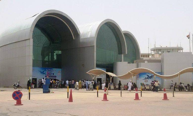 صورة السودان: إغلاق مطار الخرطوم وتعليق الرحلات الدولية