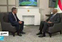 صورة السودان: البرهان: ليس لدينا رغبة في حدوث صدام وتصعيد مع إثيوبيا