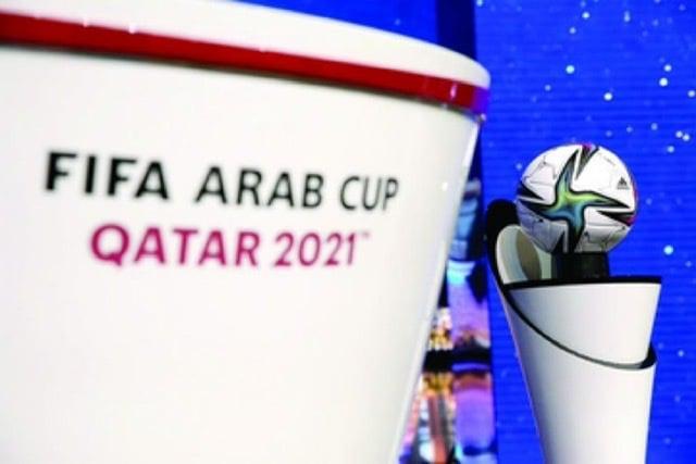صورة السودان: جوائز بملايين الدولارات لأبطال كأس العرب