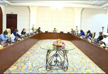 صورة السودان: عاجل .. مجلس السيادة يقبل استقالة النائب العام ويعفي رئيس القضاء