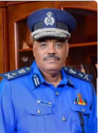 صورة السودان: اجتماع لهيئة قيادة الشرطة .. ماذا هناك؟