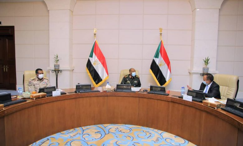 صورة السودان: قرارات جديدة لمجلس الشركاء