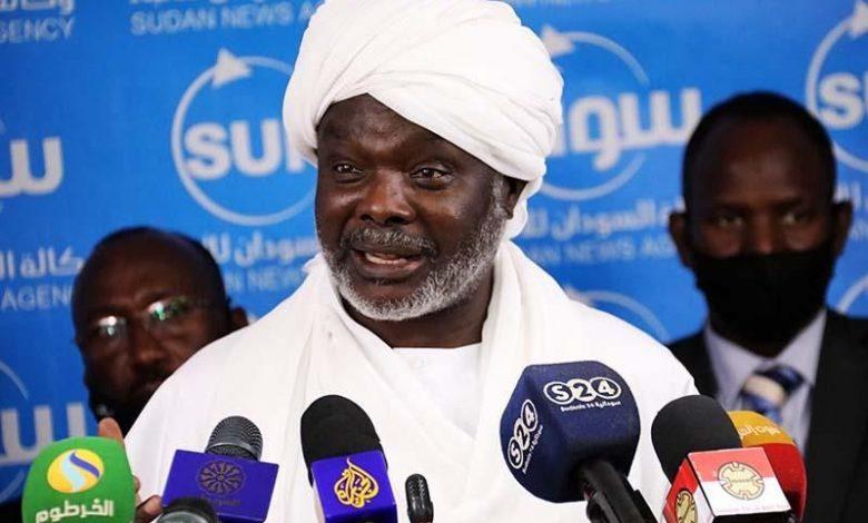 صورة السودان: إفادات مثيرة لجبريل وجادين في مؤتمر صحفي عاصف