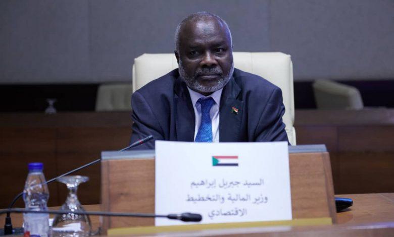 صورة السودان: جبريل يطالب وجدي صالح بإبراز مستند تسلم المالية لأموال التمكين