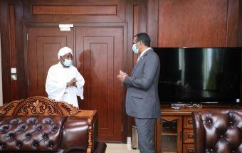 صورة السودان: تعزيزات عسكرية لمنع تجدد النزاع بهذه الولاية (….)