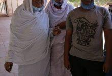 صورة السودان: إنقاذ حياة طالب إنهار به بئر سايفون