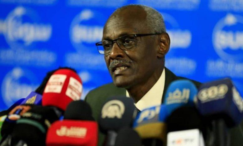 صورة السودان: زيارة مفاجئة لوزير الري إلى إثيوبيا