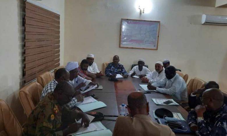 صورة السودان: إجراءات لتأمين مناطق التعدين