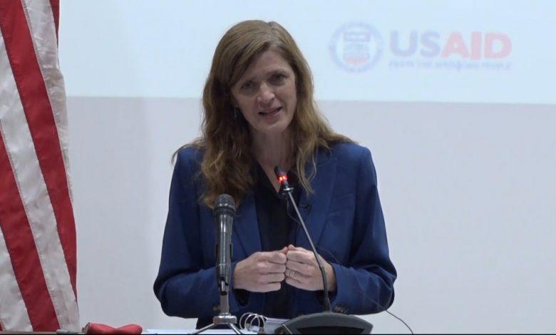 صورة السودان: أمريكا تدعم مفوضية الإنتخابات وتوفر لقاحات كورونا