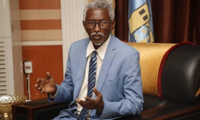 صورة السودان: توجيهات من شنقراي
