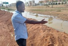 صورة السودان: طلال .. قصة مثيرة لشاب من رحم الثورة تحيط به دعوات الأهالي