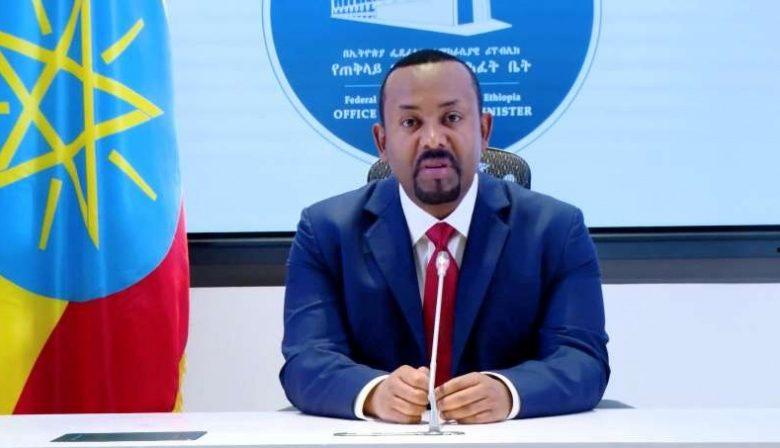 صورة السودان: تصريح مهم لرئيس الوزراء الإثيوبي بشأن الأزمة السودانية