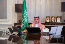 صورة السودان: وزير الخارجية السعودي يشارك في الإجتماع الأممي بشأن السودان