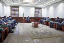صورة السودان: اجتماع لحمدوك بشأن الوضع الأمني بالبلاد