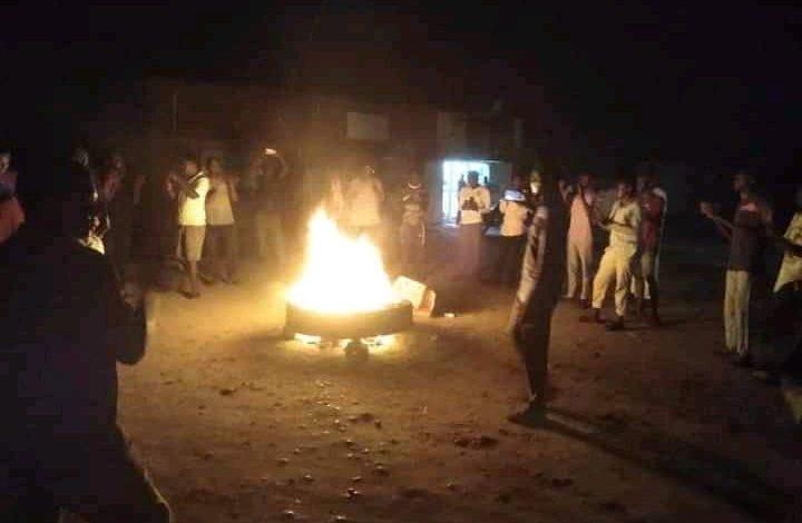 صورة السودان: مواكب في الروصيرص