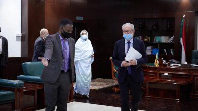 صورة السودان: تصريحات للمبعوث الفرنسي حول الخلاف بين العسكريين والمدنيين