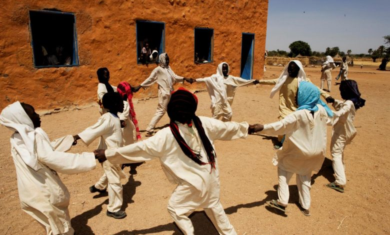 صورة السودان: مجلس الطفولة يدعم مجانية شهادة الميلاد