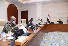 صورة السودان: تفاصيل جلسة طارئة لمجلس الامن والدفاع