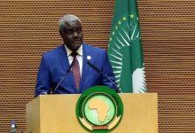 صورة السودان: تصريح لرئيس الإتحاد الأفريقي بشأن المحاولة الإنقلابية الفاشلة