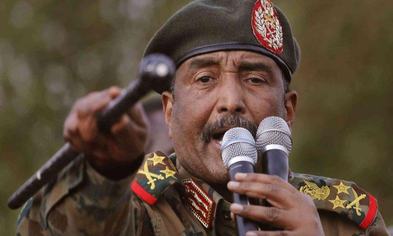 صورة السودان: الإذاعة تعلن عن بيان للبرهان