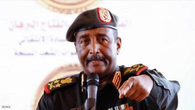 صورة السودان: بيان مرتقب للبرهان والإذاعة تبث الأناشيد الوطنية